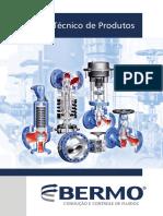 Catálogo Técnico de Produtos - Bermo