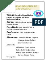Hidroelectricas PDF