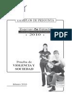(774233582) Ac Ep Violencia 2010-1 Liberadas