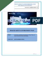 HSE Plan - Beach Villa Edit 08-Sep-2016