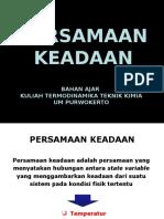 PERSAMAAN-VIRIAL