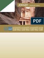 History Culture of Petra