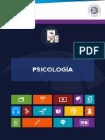 Manual Psicologia