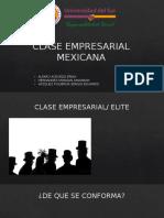 CLASE EMPRESARIAL MEXICANA 1.pptx
