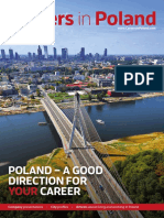 Careers in Poland Guidebook 2014/2015