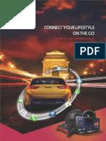 Car Ent Catalogue
