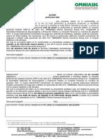 Acord Prelucrare Date (002)