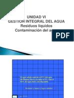 CLASE_unidad_VI_Gestión Integral Del Agua 2014