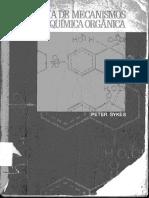 Guia de Mecanismos da Química Orgânica - Peter Sykes.pdf