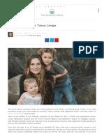 MWI Taryn Longo Expectful Blog