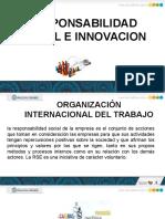 Responsabilidad Social e Innovacion