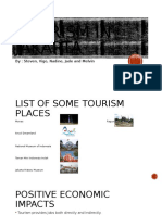 Tourism in Jakarta