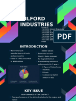 Milford Industries