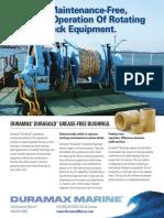 DuraGold Sheet FA