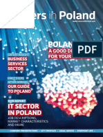 Careers in Poland Guidebook 2016/2017
