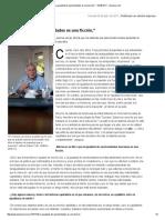 _La Igualdad de Oportunidades Es Una Ficción,_ - 03.06.2011 - Lanacion
