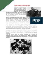 Historia y Evolucion Del Básquetbol