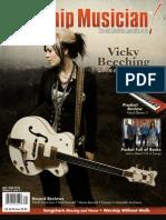 Worship Musician! Magazine / MayJune 2010