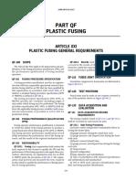 Plastico Asme Ix