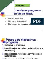 3ra-Estructura de Un Progra-2013A