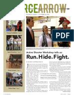 Pierce Arrow - October 2016 Issue