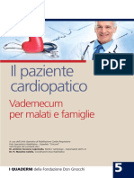 Il Paziente Cardiopatico