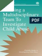 FORMING A MULTI-DISCIPLINARY TEAM.pdf