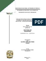 Tesis DOCTORADO Evalua PAV FLEX Con Métodos de Intelig Artificail, Ojo Ver Datos de Evaluacion Estruc
