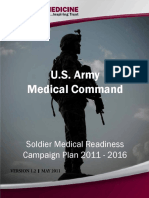 Soldier Medical Readiness Campaign Version_1.2