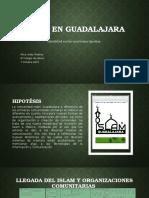 Islam en Guadalajara