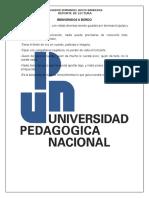 Reportes Universidad Pedagogica