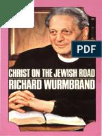 Richard Wurmbrand - Christ on the Jewish road (1976).pdf