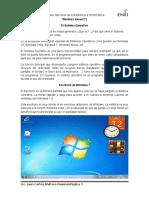 Separata de Windows 7