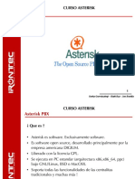 Asterisk Deusto