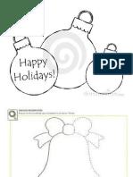 Imágenes Decoraciones Navidad