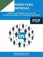 LinkedIn Para Empresas.