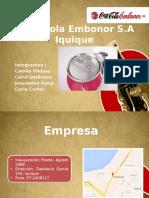Coca-Cola Embonor S (2)