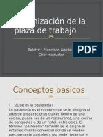 Organización de la plaza de trabajo.pptx