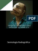 Semiología Radiográfica 2014