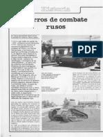 Armas Rusas Carros de combate soviéticos antiguos.pdf