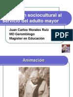 animacinsocioculturalalserviciodeladultomayor-120211111601-phpapp01.ppt