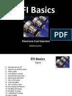 EFI Basics