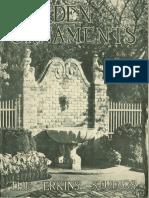 Garden Ornaments (194)