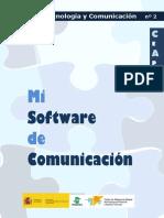 CEAPAT 2 Mi Software de Comunicación