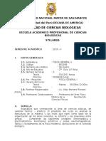 Fisica Gral. II, Plan 2013