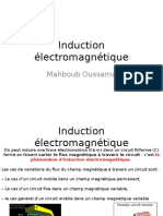 Induction Electromagnetique (1)