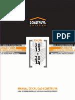 Manual Construya 2013-2014