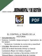 Auditoria Gubernamental y Gestion.ppt