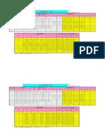 公路坐标计算程序.xls