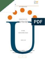 InformacionInicial YuliethDuran 184 102015
